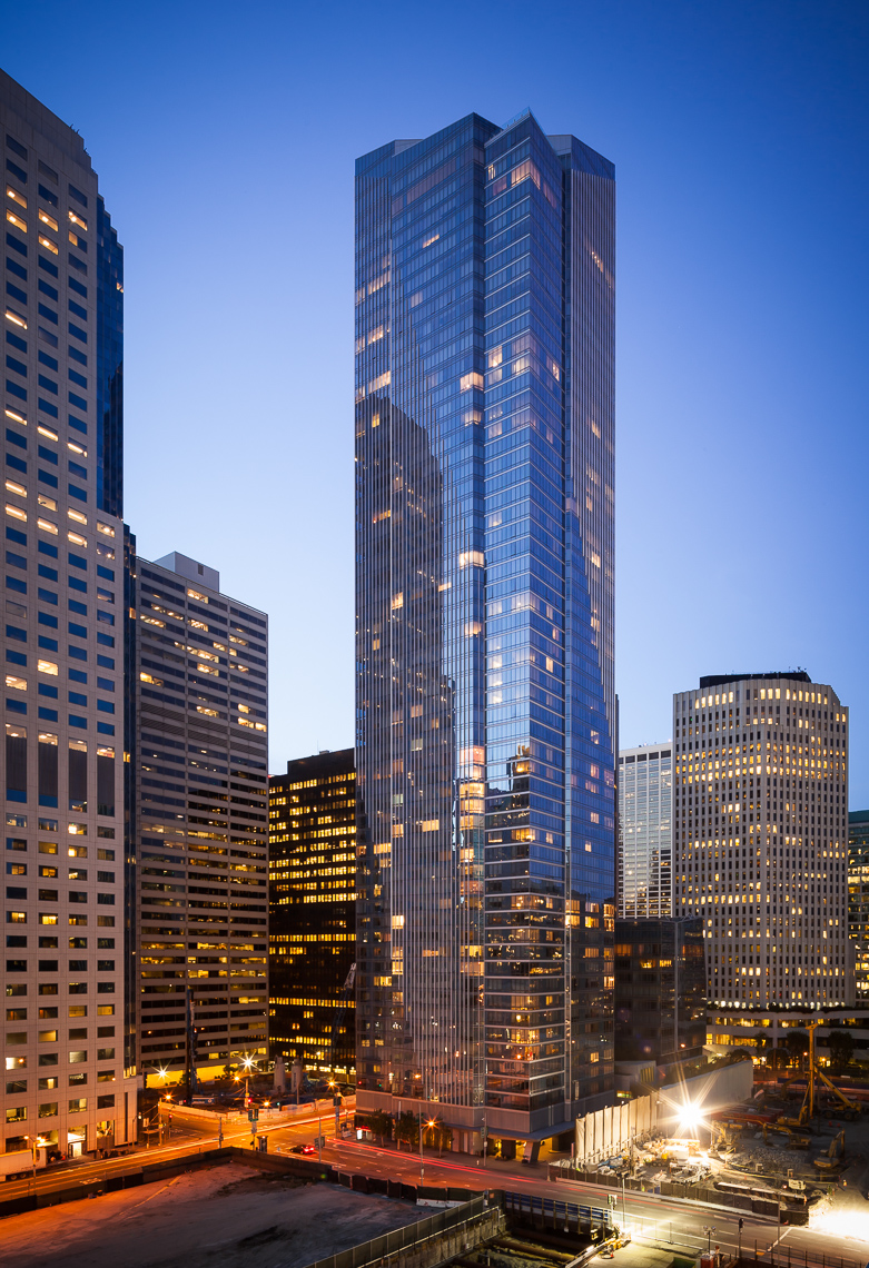 Architectural Photographer Scott Hargis Tall Buildings 04