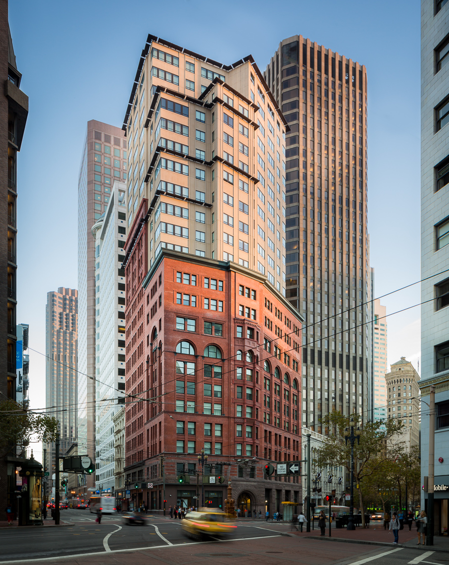 Architectural Photographer Scott Hargis Tall Buildings 20