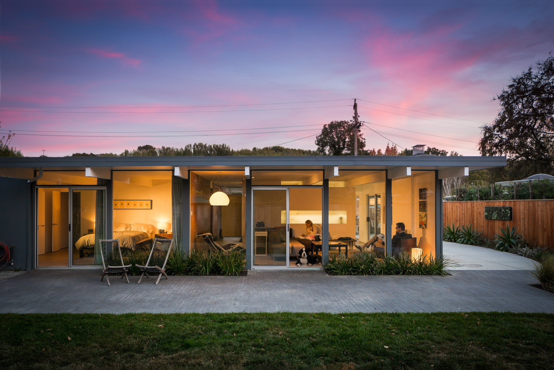 Eichler - Scott Hargis Photo
