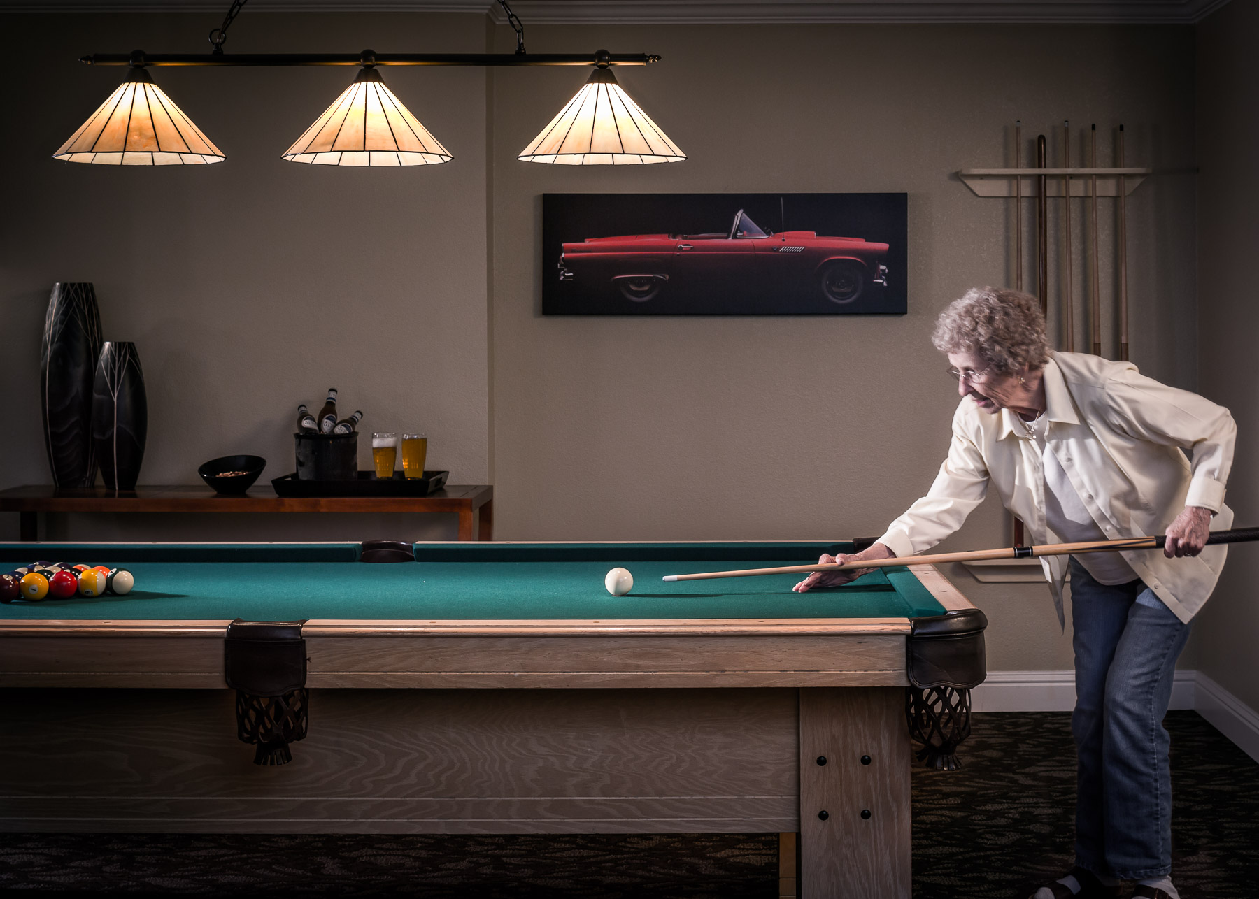 Senior Living - Scott Hargis Photo